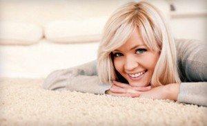"""В химчистке """"Ассоль"""" можно почистить ковёр по приемлемым ценам. Возможно выездное обслуживание. Звоните: 8 (812) 418-34-71."""