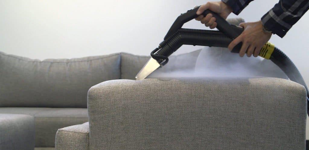 Химчистка мебели от запаха