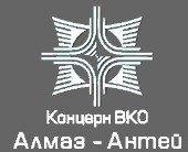 логотип Алмаз-антей