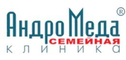 логотип Андромеда