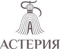 логотип Астерия