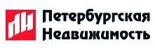 логотип Петербуржская недвижимость