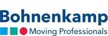 логотип Боненкамп