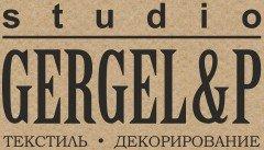 логотип Gergel-P
