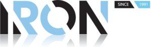 логотип iron