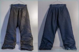 Спецодежда - брюки