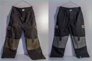 Спецодежда - брюки 2